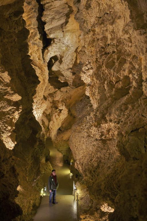 Cave Walk 2