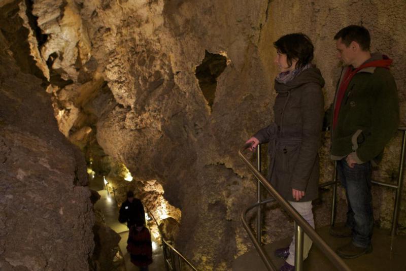 Cave Walk 3