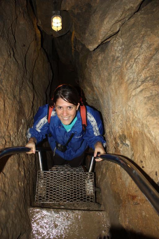 Cave Walk 5