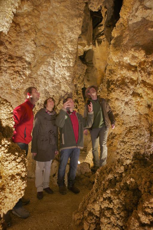 Cave Walk 7